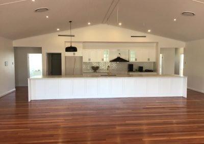 Rogan Building - Kitchen