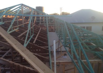 Renovations - Rogan Building