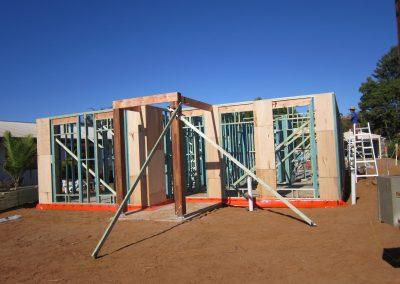 Rogan Building - Carpentry